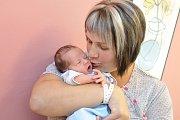 Štěpán Kreuziger je po Rozálii druhým dítětem Milana a Lucie z Letohradu. Chlapeček se narodil 18. 8. v 8.35 hodin a v porodnici mu navážily 3,220 kg.