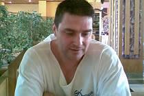 Tomáš Šroler.