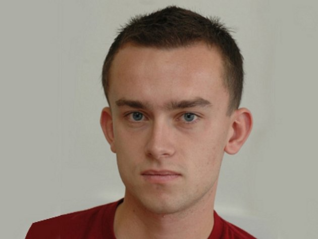 Pavel Ryšavý.