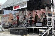Tradiční festival připomněl Stratílka