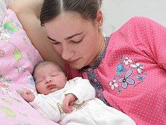 Josefa Pecháčková je po Adéle a Amálce třetí dcerou Adély a Jiřího z Cotkytle. Když se 29. prosince v 0.49 hodin narodila, vážila 2,810 kg.