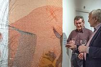 V třebovském kulturním centru je v plném proudu výstava Třeba Třebová.