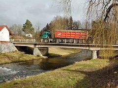Žamberk připravuje rekonstrukci mostu do části Polsko.