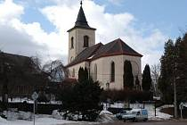 Kostel v Hnátnici