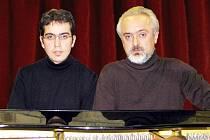 Antonio Soria a José Diego Ramos.
