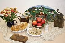 K adventu v Žamberku patří už tradičně také vánoční výstavy.