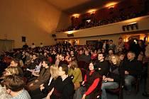 Roškotovo divadlo. Ilustrační foto.