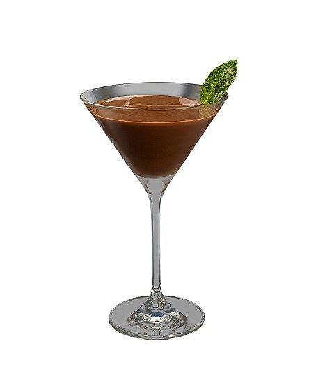Chocolat Luxe Mocha Martini pro kozoroha.