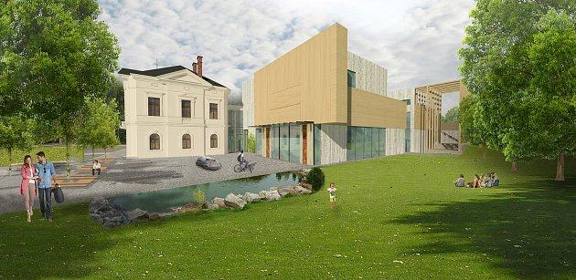 Rekonstrukce kulturního domu má být hotová do 30.září 2018.
