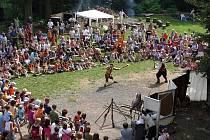 Už dva roky je veřejnosti přístupný Nový Zámek (místními zvaný Zámeček) mezi Rudolticemi a Lanškrounem.