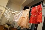 Velké prádlo v ústeckém muzeu