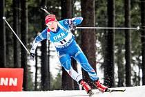 """Olympiádu dětí a mládeže si Ondřej Moravec neměl možnost vyzkoušet, zato """"velkou"""" olympiádu okusí v letošním roce v Koreji už počtvrté."""