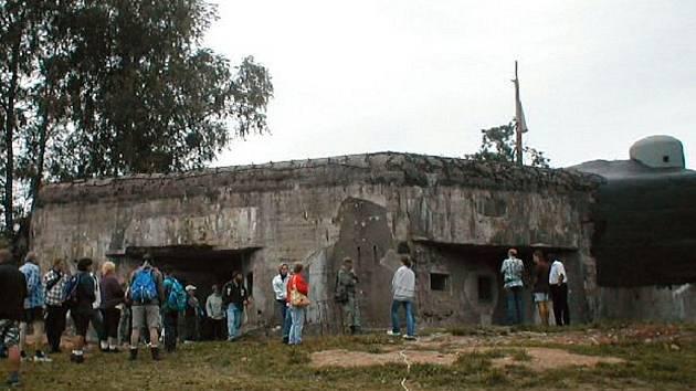 vojenské muzeum v Lichkově