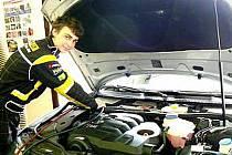 Automechanik. Ilustrační foto.