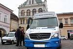 Městská hromadná doprava v Ústí nad Orlicí.