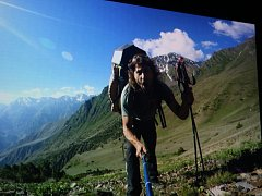 Festival outdoorových filmů je minulostí.