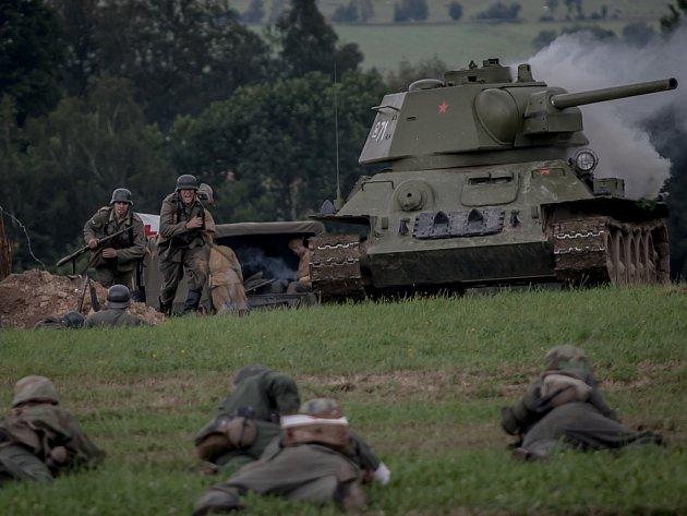 armáda, vojáci