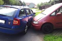 Rozjelo se auto samo, nebo mu majitel pomohl?