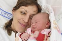 Agátka Vanclová je po Anetce druhou dcerou Jany Jakešové a Petra Vancla z Horních Libchav. Svět uviděla 14. února. Po porodu vážila 4 kg.