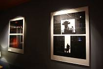 V pondělí byly v Ústí nad Orlicí zahájeny dvě nové výstavy.