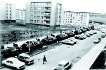 Srpen 1968 na Vysokomýtsku.