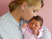 Tereza Šimůnková je po Kubíčkovi druhé dítě Zuzany a Martina ze Zářecké Lhoty. Světlo světa spatřila 3. 8. v 17.17 hodin, vážila 3940 g.