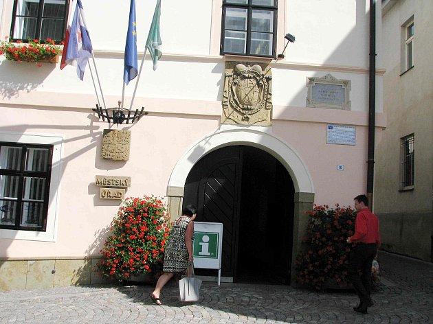 Ústí nad Orlicí. Ilustrační foto.