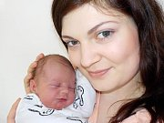Václav Matoušek je prvorozený syn Kláry a Petra z Častolovic. Narodil se s váhou 3530 g dne 27. 2. v 9.55 hodin.