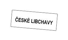 České Libchavy. Ilustrační foto.