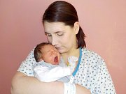 Karolína Smolová se narodila 24. 2. v 15.57 hodin mamince Michaele Jůzové a tatínkovi Lukášovi Smolovi. Doma v Chocni na ni již čekají sourozenci Lukáš a Terezka.