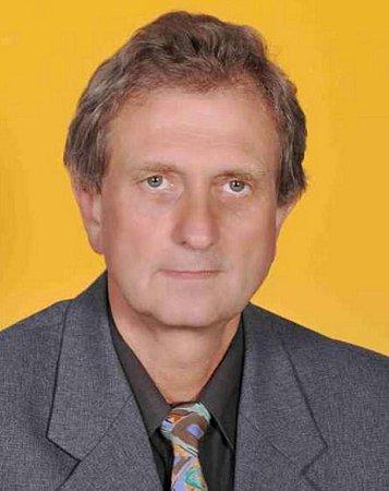 Zdeněk Ešpandr