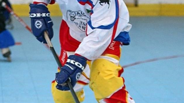 Do konce prázdnin se na stadionech v Ústí nad Orlicí a v Lanškrouně uskuteční ještě několik turnajů v in-line hokeji.