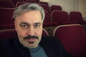 Daniel Kubelka, ředitel Městského kulturního podniku Fidiko v Žamberku a člen představenstva Asociace provozovatelů kin.