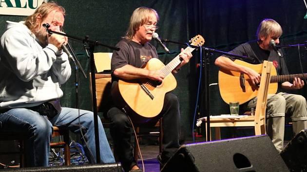 31. ročník festivalu Janouškovo Ústí aneb Muzikanti v Cakli.