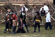 Letohrad slavil 710 let města. Lákaly No Name i historická bitva.Foto: Deník/Iva Janoušková