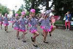 Jak oslavit mezinárodní Olympijský den? V Ústí nad Orlicí ho již potřetí oslavili během.