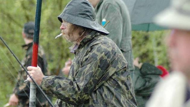Rybářské závody jsou naplánovány na víkend na rybíku Krátký v Lanškrouně.