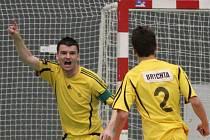 Futsal Vysoké Mýto.