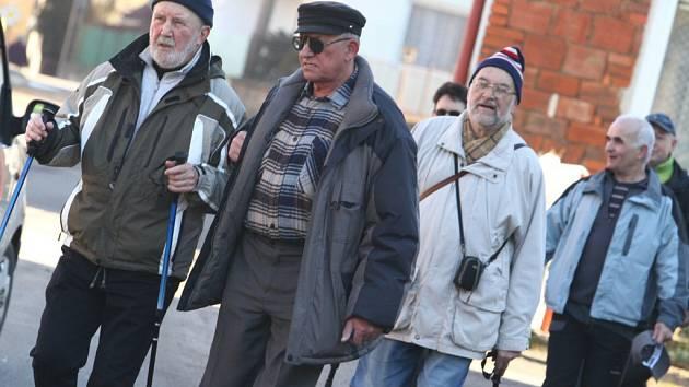 Hledání Stromoucha 2012.