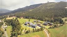 Na Dolní Moravě vyroste nový hotelový komplex