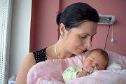 Markéta Faltýnková rozšířila rodinu Ivety a Pavla z Orlického Podhůří. Narodila se 5. 2. ve 13.39 hodin s váhou 3,530 kg. Sestřičky se jmenují Nela a Klára.