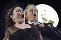 Rusalka ukončila v neděli Hudební festival Antonína Bennewitze v České Třebové.
