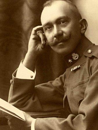 Antonín Fuchs.
