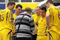 3. čtvrtfinále play off Bohemians - Nejzbach