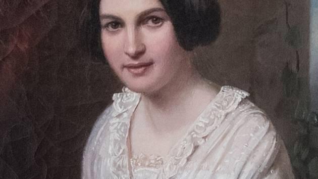 Harriet Parish.