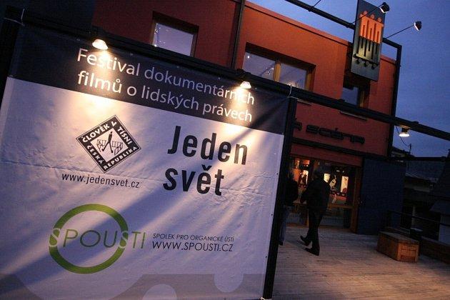 Jeden svět 2009 v Ústí nad Orlicí