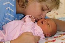 Miminka z porodnice