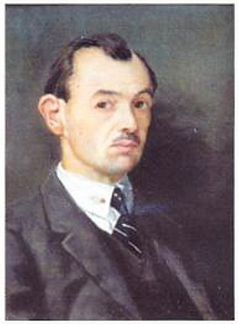 František Štancl.