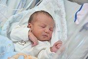 Stanislav Křižanovský, tak pojmenovali své první dítě Žaneta Zajícová a Stanislav Křižanovský z Krasíkova. Chlapeček se narodil 8. května v 18.10 hodin a vážil 3,710 kg.