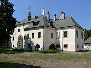 Městské muzeum v Lanškrouně. Ilustrační foto.